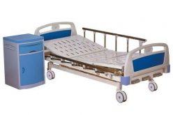 Buget de peste 3 mil. lei pentru paturi electrice la Spitalul Județean