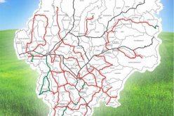 Radu Moldovan: În ultimii 8 ani, 689 km de drumuri județene au fost asfaltați
