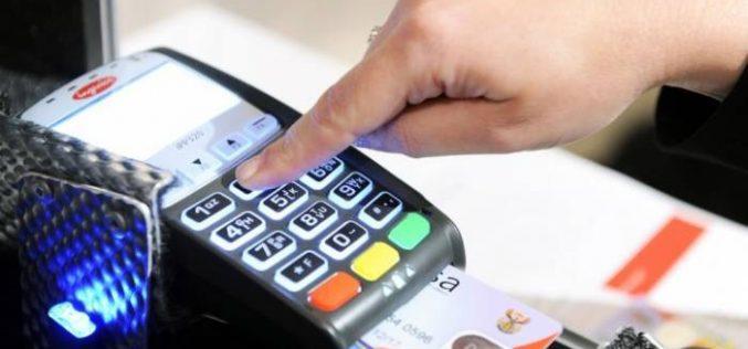 Tranzacţiile de plată cu carduri au crescut cu 10% în pandemie