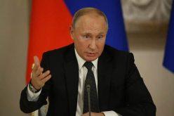 Putin: Rusia a înregistrat primul vaccin contra coronavirusului, fiica mea s-a vaccinat
