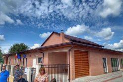Miron Construct a modernizat cu 1,4 mil. lei grădinița din Nimigea de Jos