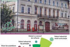 Radu Moldovan: În 2021, extensia Bistrița a Universității Tehnice va fi în casă nouă