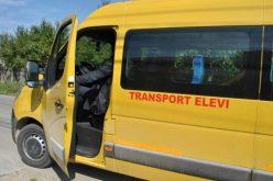 Pregătiri pentru noul an școlar la Târlișua: Primăria cumpără microbuz pentru elevi