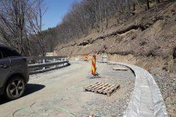 Cu 15 mil. lei, Dimex va face lucrări de consolidare pe drumul de la Colibița