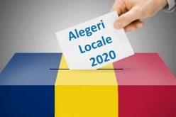De azi, pot fi depuse candidaturile pentru alegerile locale de luna viitoare