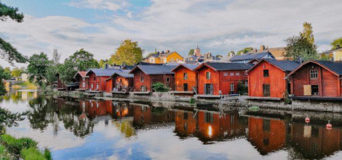 Finlanda îşi recompensează cetăţenii cu un comportament eco-responsabil