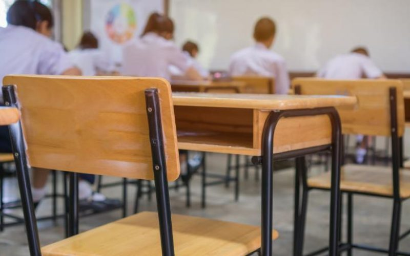 Bistrița-Năsăud, pe lista județelor cu undă verde pentru redeschiderea școlilor