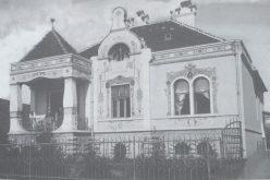 Cine reabilitează clădirea din Bistrița în care a trăit fratele lui Eminescu?