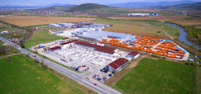 Pentru investițiile în divizia de mase plastice, TeraPlast se bazează pe ajutor de stat
