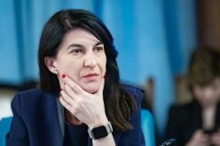 Violeta Alexandru: Ce ştiu cu siguranţă este că pensiile vor creşte