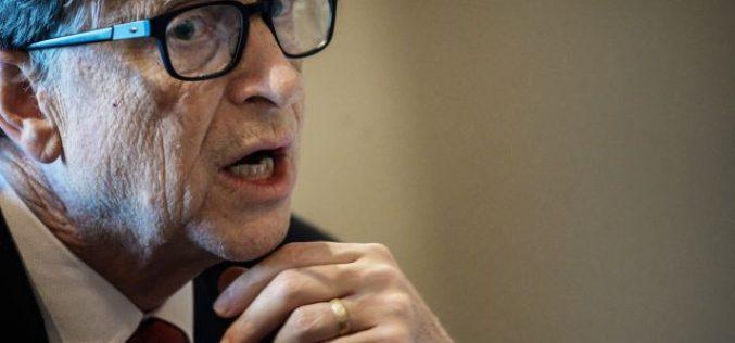 Bill Gates investeşte într-un startup de echipamente de telecomunicaţii