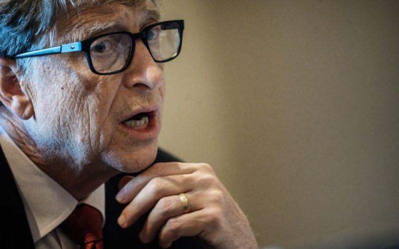 Când spune Bill Gates că vom avea primul vaccin împotriva COVID-19