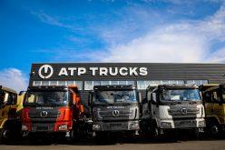 ATP Trucks Automobile – vânzări de peste 2,8 mil. euro în primul an al Truston în România