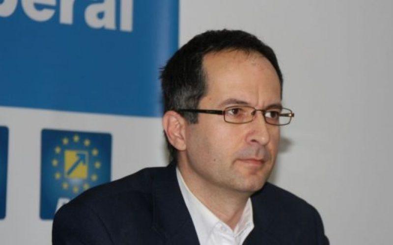 Cine este Eugen Curteanu, viitorul prefect al județului Bistrița-Năsăud