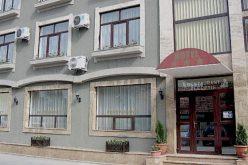 Hotelul SELECT din Bistrița a fost cumpărat de un antreprenor danez