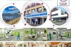 Radu Moldovan: Spitalul trece la un alt nivel, de la modernizare la extindere