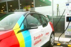 E.ON și MOL vor monta în acest an 40 de stații de încărcare rapidă a mașinilor electrice
