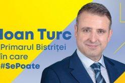 Ioan Turc: Iluminatul public, una dintre priorități