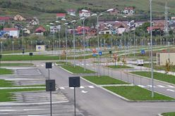 Ioan Turc: Parcul industrial de la Sărata trebuie revitalizat
