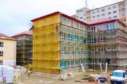Cristian Niculae: Toate școlile din Bistrița modernizate – proiectul meu pentru educație
