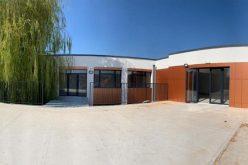 Cum arată cea mai modernă grădiniță din Beclean și ce anunță primarul Moldovan