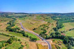 Radu Moldovan: Un obiectiv important – modernizarea tuturor drumurilor județene