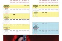 Programul filmelor la Happy Cinema în perioada 25 septembrie – 1 octombrie