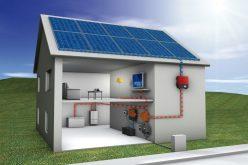 Tiha Bârgăului, printre câștigătorii programului pentru instalarea de sisteme fotovoltaice
