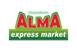 Magazinele ALMA au trecut pragul de 40 mil. lei cifră de afaceri