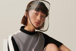 O casă de modă lansează viziere de lux