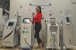Doi bistrițeni prind aripi cu un business unic în domeniul remodelării corporale