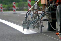 Licitație de 13 mil. lei – pentru vopsit drumuri și montat indicatoare – anulată din lipsă de oferte