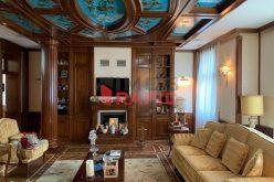 Cum arată casa de 1 mil. de euro a antreprenorului Ioan Moldovan, scoasă acum la vânzare