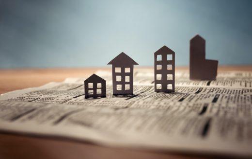 Numărul autorizațiilor de construire în Bistrița e la minus 32% față de 2019
