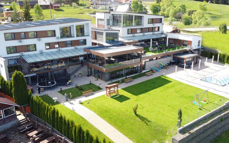 Resortul ROSER HOUSE 4* din Colibița a crescut cu 39% în 2019