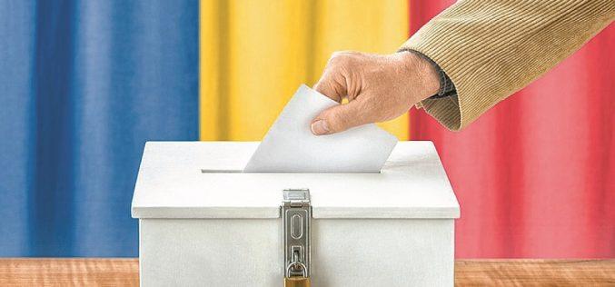 Regulile de siguranţă ale votanţilor la alegerile locale de duminică