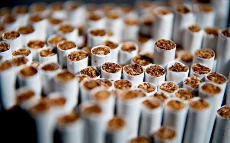 O companie bistrițeană a vândut anul trecut produse din tutun de aproape 30 mil. lei