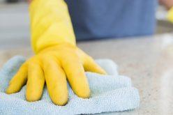 Un bistrițean cu 200 de angajați face curățenie de 8 mil. lei anual în firme și instituții din țară