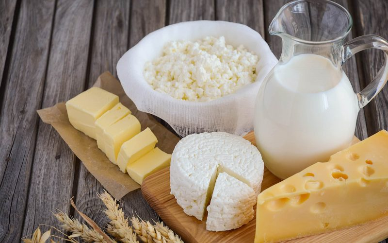 Un fermier din Ruștior își face propria făbricuță de brânzeturi tradiționale
