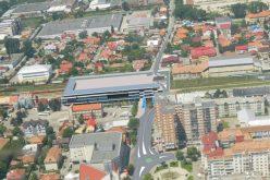 """Licitația de 10 mil. euro pentru Centrul Intermodal """"Ovidiu Crețu"""" ar putea fi anulată"""
