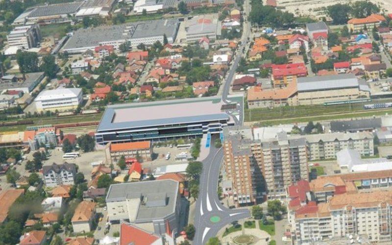 """Boloș, ADR-NV: Dacă Primăria decide să renunțe la Centrul Intermodal, acum e momentul!"""""""