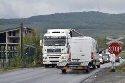 Pasul decisiv pentru modernizarea trecerii peste calea ferată de pe Lucian Blaga