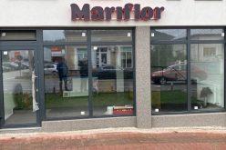 Brandul MARIFLOR atacă hotărât piața bistrițeană, cu două magazine proprii