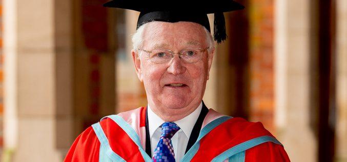 Cine e miliardarul irlandez care sosește la Bistrița prin achiziția TERASTEEL?