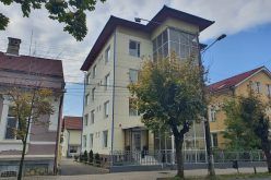 OMV Petrom așteaptă oferte pentru 2 proprietăți din Bistrița: sediul și un teren de cca. 3 ha