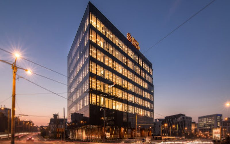 Asocierea Metropolis – Iulius Mall pe imobiliare la Cluj a produs, oficial, datorii de 81 mil. lei