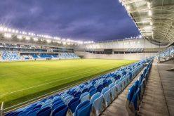 Consiliul Județean cere acordul de mediu pentru noul Stadion. PNL tace.