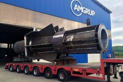 O fabrică bistrițeană e scoasă la vânzare de lichidator cu 5,43 mil. euro