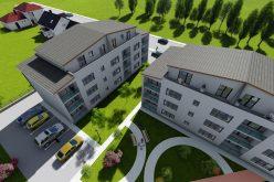 AMICII Building adaugă 2 linii noi de business: design interior și producție mobilier