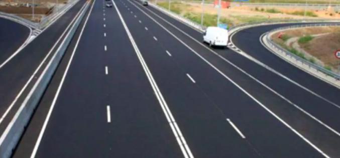 PNL promite demararea lucrărilor la Autostrada Nordului până în 2024